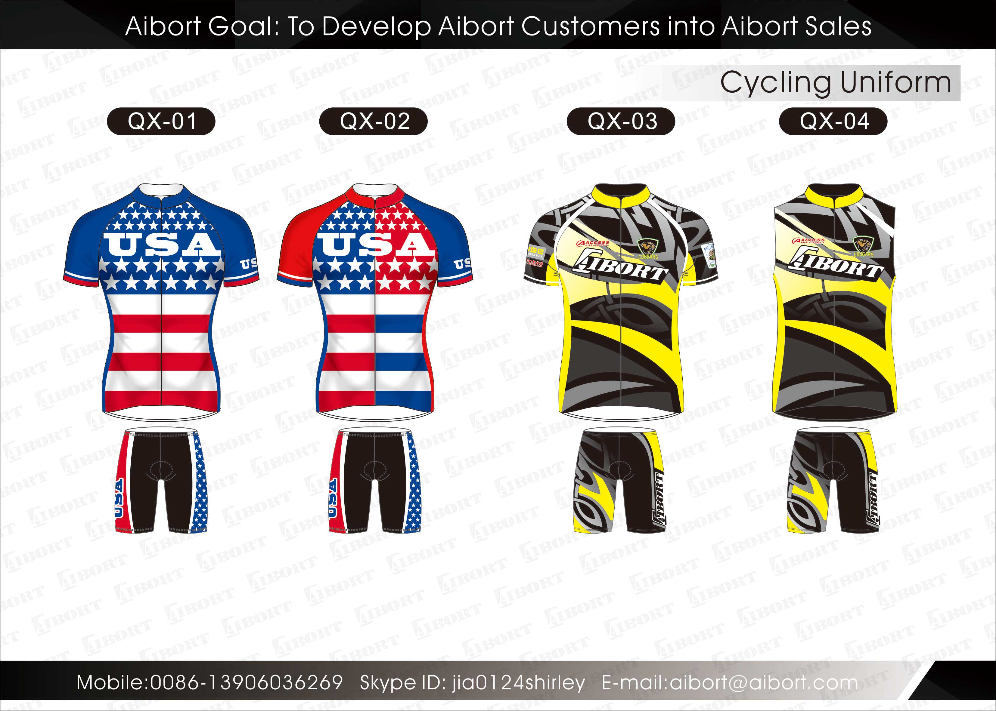 cycling clothes online