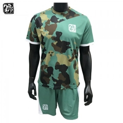 nouveau maillot de football design